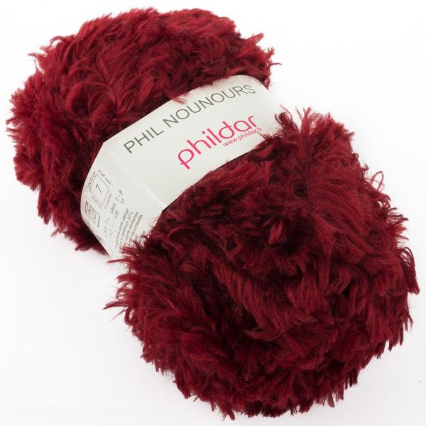 PHILDAR Phil Nounours