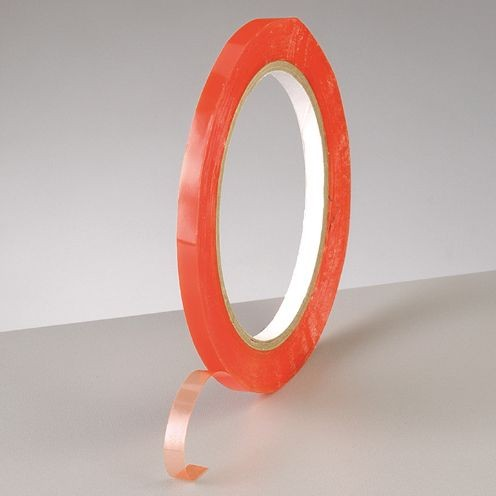 TACKY Spezial transparentes Doppelklebeband - Superstark -