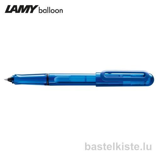 LAMY Patronenroller balloon blue