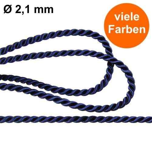 Kordel 2,1 mm, 5 m