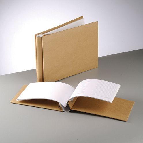 Fotoalbum, Fotobuch A4, 25 Blatt 190g/m²