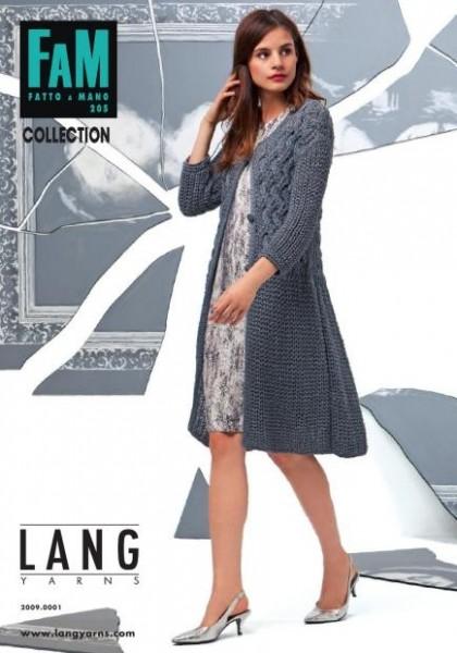 LANG YARNS Fatto a Mano 205 Collection DE EN