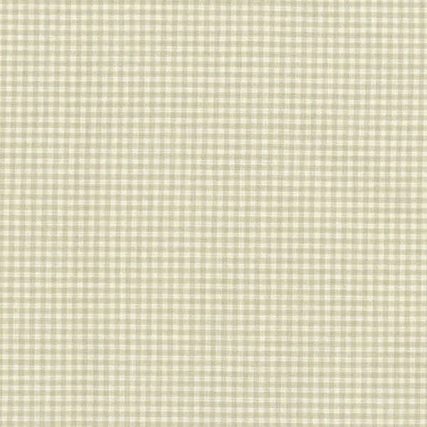 Zuschnitt Karo, 50x55cm Westfalenstoffe natur