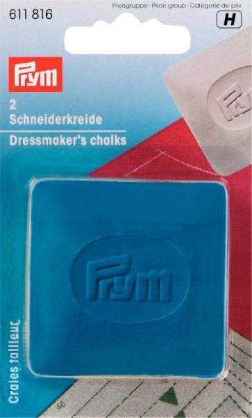 Schneiderkreide blau prym 611816