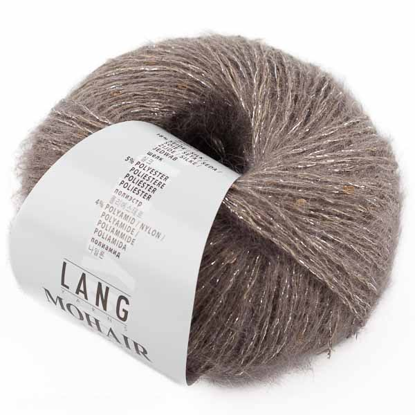 MOHAIR FANCY von LANG YARNS