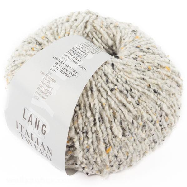 Lang Yarns Italian Tweed 90