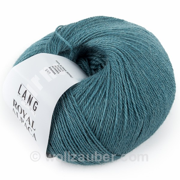 Lang Yarns Royal Alpaca 921