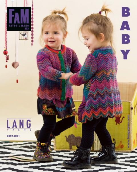 LANG YARNS Fatto a Mano 223 Baby