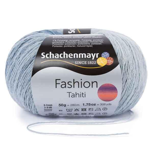 SCHACHENMAYR Fashion Tahiti