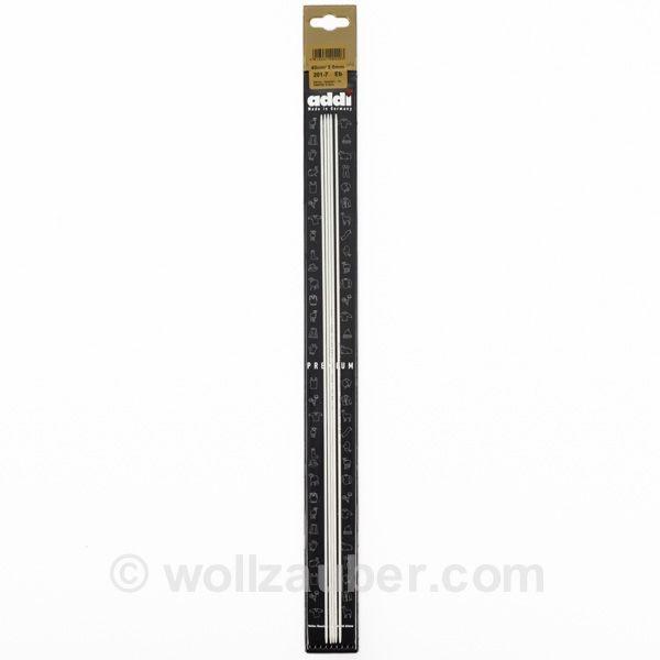 Addi Strumpfsticknadel 40cm