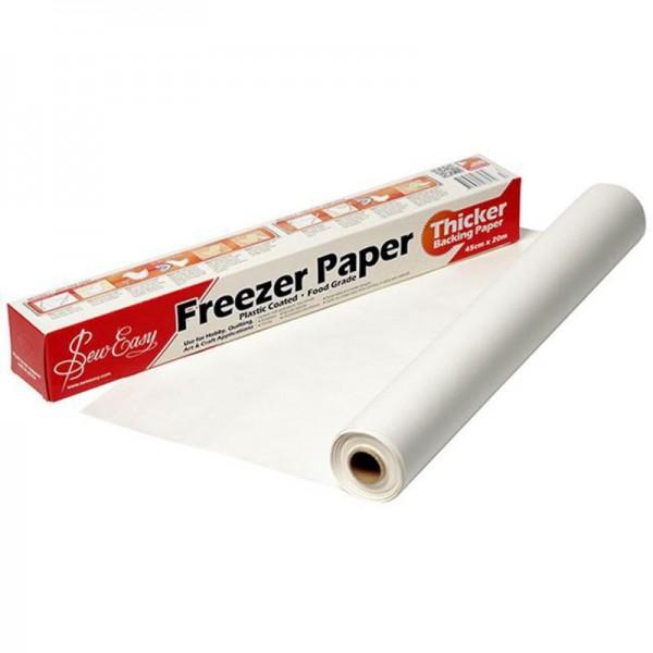 Freezer Paper Trägerpapier, 38,1 cm x 12,1 m