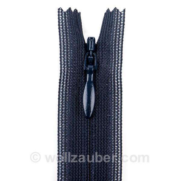 40cm Nahtverdeckter Reißverschluss YKK