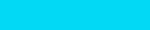 095 Azurblau