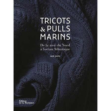 Tricots & Pulls Marins, Luce Smits