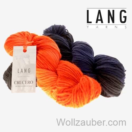 Lang Yarns CRUCERO 100g