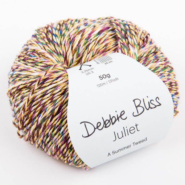Debbie Bliss Juliet