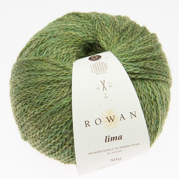 ROWAN Lima