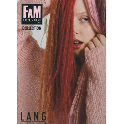 FAM Fatto a Mano 265 Collection