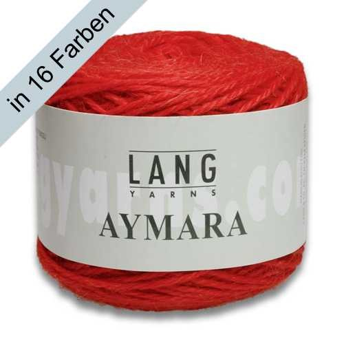AYMARA 50g von Lang Yarns