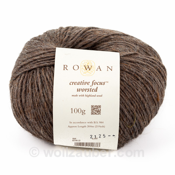 ROWAN Creative Focus Worsted