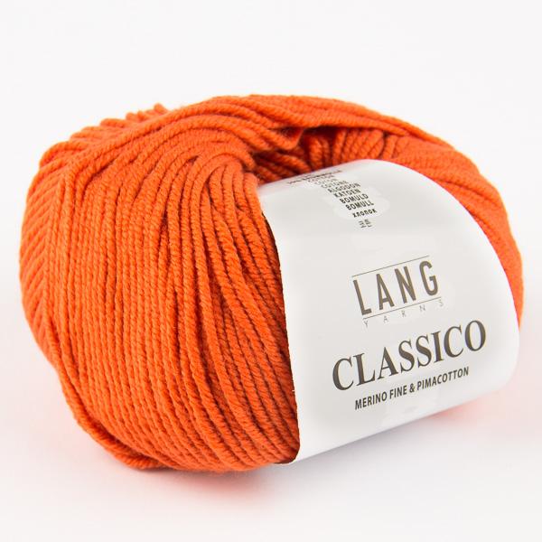 LANG YARNS Classico