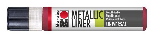 732 Metallic-Rot