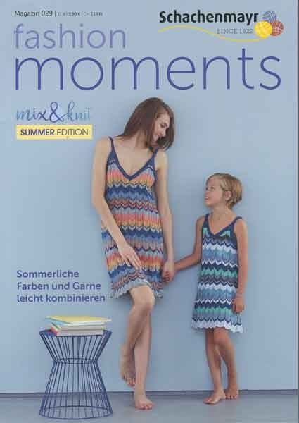 SCHACHENMAYR Fashion Moments Nr. 029