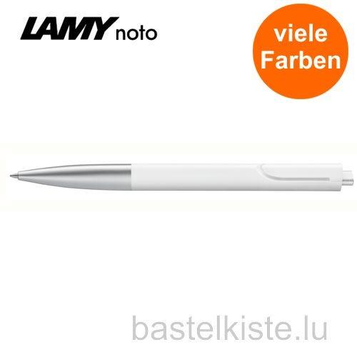 LAMY Kugelschreiber noto M