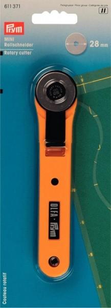 Rollschneider Mini 28mm von PRYM 611371