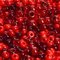 28 rot sortiert