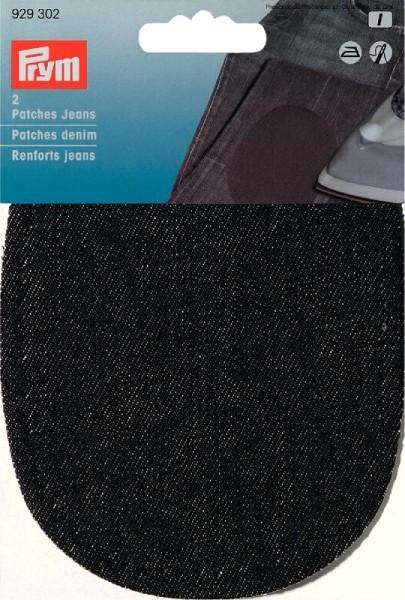 Patches Jeans aufbügeln 10x14cm PRYM 929302