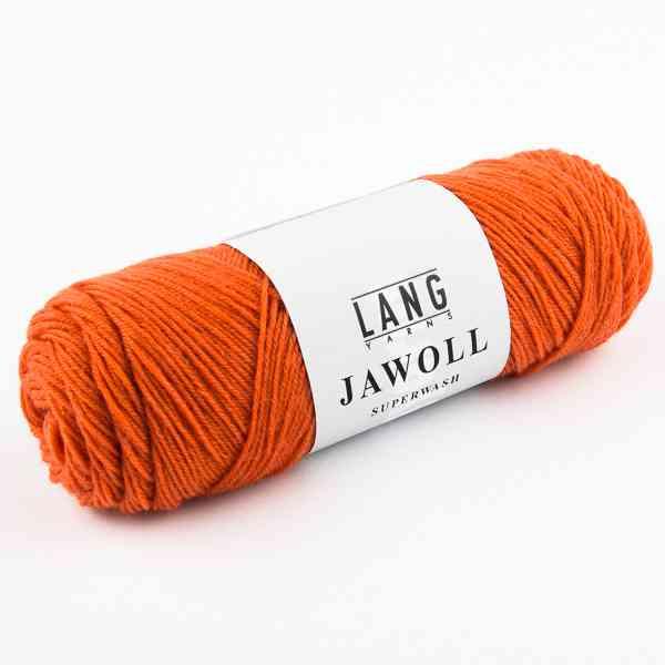 LANG YARNS Jawoll 50g