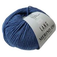 0334 Jeans Mittel Mélange