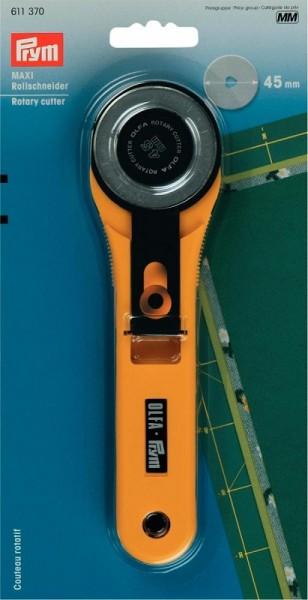 Rollschneider Maxi 45mm, PRYM 611370
