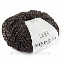 0050 Schwarz-grau Mélange