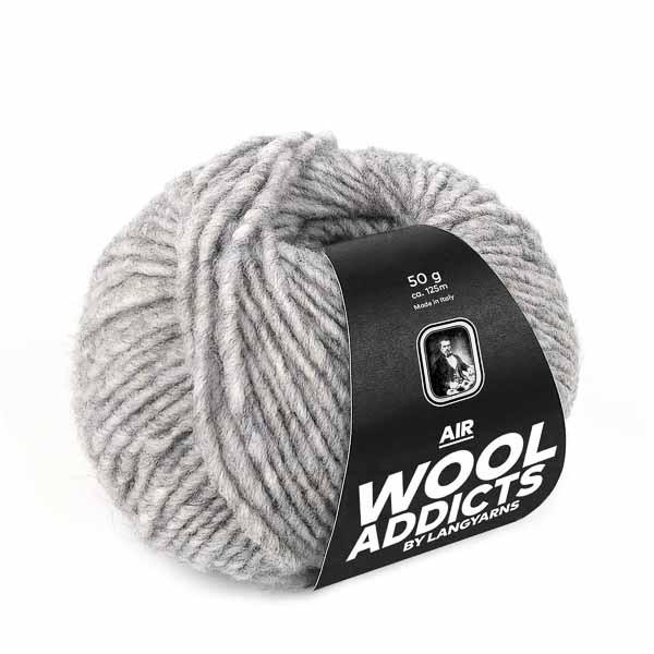 Wooladdicts AIR von LANG YARNS