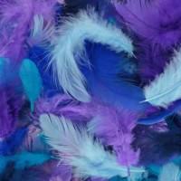 Blau-MIX