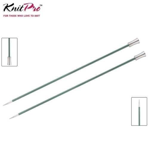 KnitPro Jackenstricknadel ZING, 40cm Ø 3,0mm