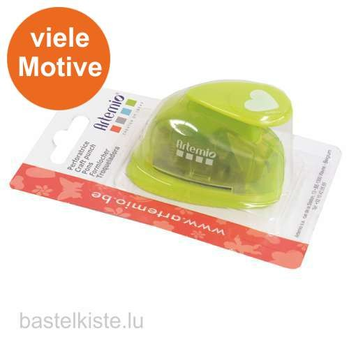 Motivstanzer, Motivlocher Craft punch 1,6 cm