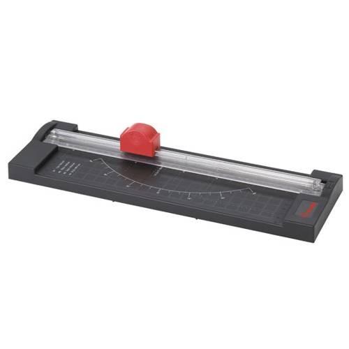 Rollenschneidemaschine für Papier DIN A4