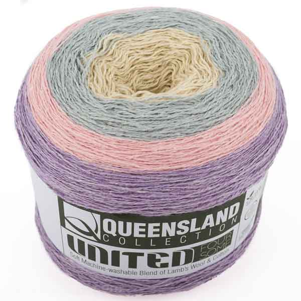 QUEENSLAND Collection United Foursome 200g