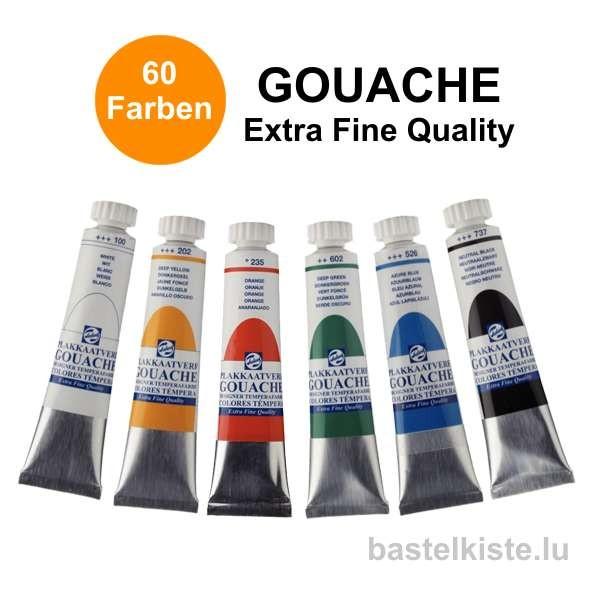 Gouache Extra Fine Quality 20ml Tube