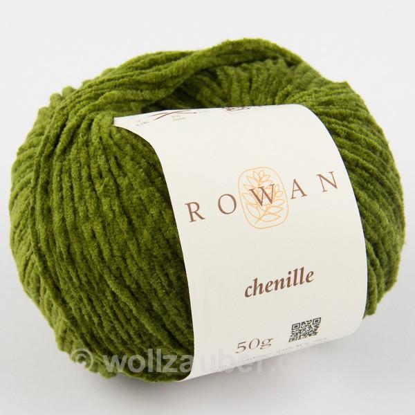 Rowan Chenille