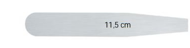 Palettmesser Nr. 8