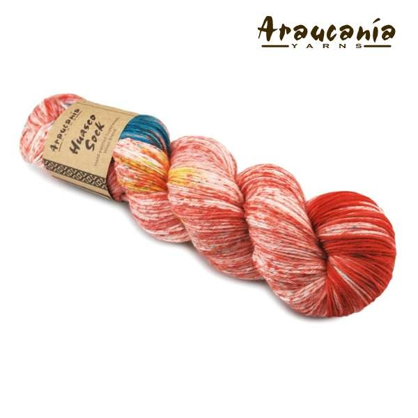 Huasco Sock 100g von Araucania