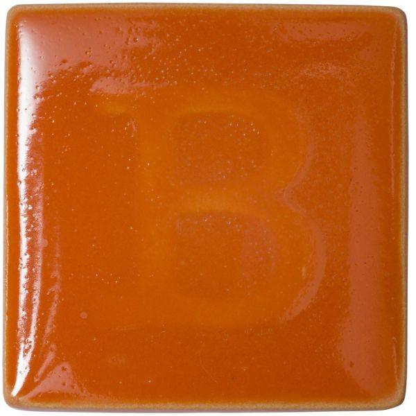 Botz Flüssigglasur 9604 Orange