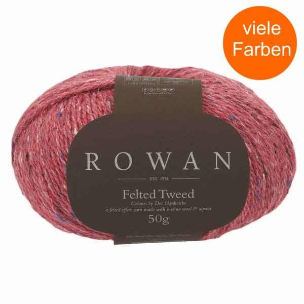 ROWAN Felted Tweed 50g