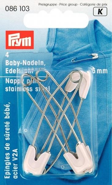 Baby Sicherheitsnadel von PRYM 086103