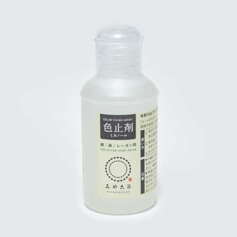 Miyacozome COLOR FIXING AGENT 50ml