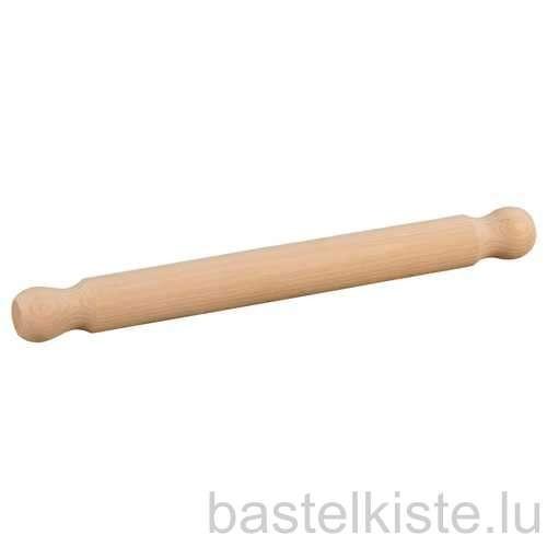 Pizza-Roller, Pizzateigroller Ø 40 x 4 cm